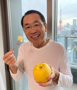 冬恋と松野社長